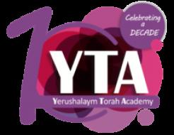 YTA Logo Transparent Background